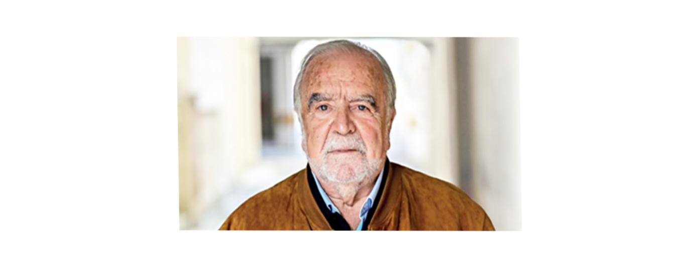 Manuel Alegre | autor do mês de maio de 2021