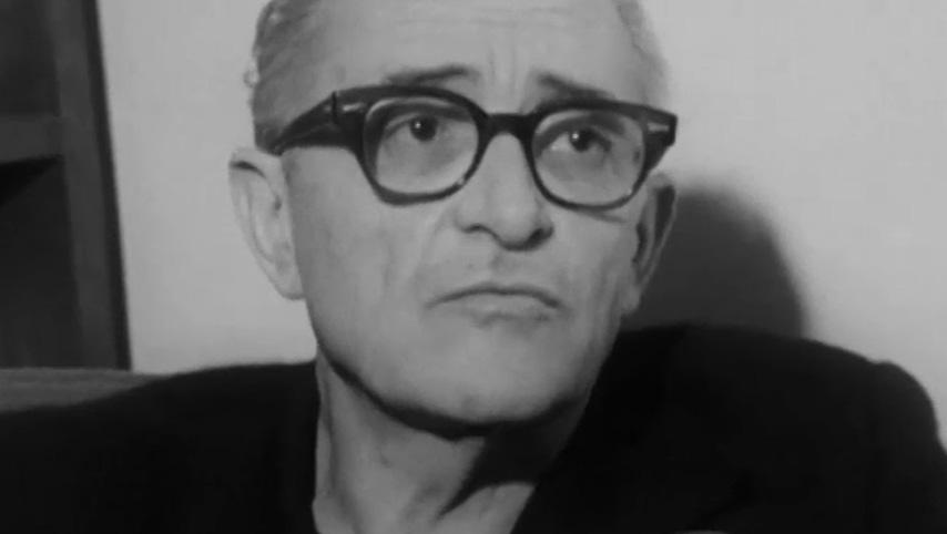 Jorge de Sena   autor do mês de novembro 2020