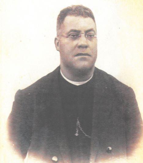 """Padre André de Lima -  """"Espinho: breves apontamentos para a sua história"""""""