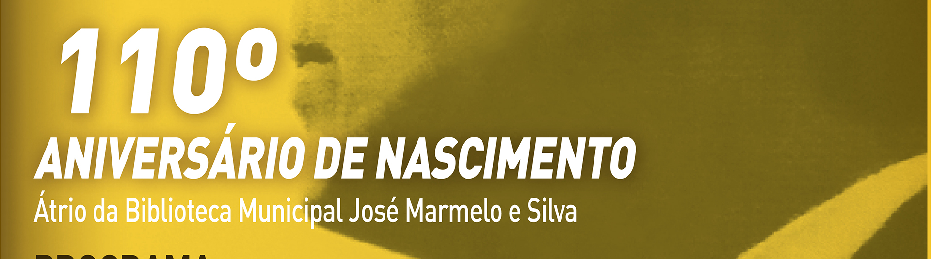 Recordar José Marmelo e Silva